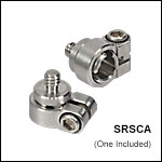 SR Rod Adapter for 16 mm Cage Systems
