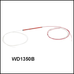 Wavelength Division Multiplexers: 1310 nm / 1550 nm