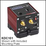 K-Cube™ Brushed DC Servo Motor Controller