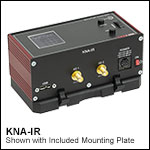 K-Cube™ NanoTrak® Fiber Alignment Controllers