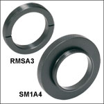 RMS (0.800in-36) Adapters
