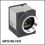 1.3 Megapixel Shack-Hartmann Wavefront Sensor