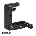 Kinematic Mounts for 2in Tall Rectangular Optics