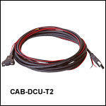 USB and Trigger Cables