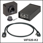 High-Speed Wavefront Sensor Kits