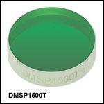 Shortpass Dichroic Mirrors/Beamsplitters: 1500 nm Cutoff Wavelength