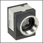 High-Sensitivity CMOS USB 2.0 Camera with Global Shutter