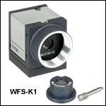 1.3 Megapixel Shack-Hartmann Wavefront Sensor Kits