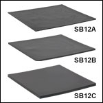 Sorbothane Sheets