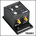 T-Cube Brushless DC Servo Controller