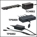 Power Supplies for Multiple T-Cubes