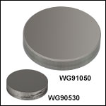 Germanium Windows, Uncoated