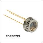 PbSe Photoconductor: 1.5 - 4.8 µm