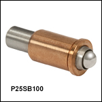 1/4in-100 Matched Adjuster/Bushing Pairs