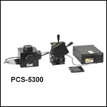 Micromanipulators with Power Supply