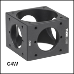 30 mm Cage Cube