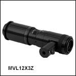 12X Zoom Lenses (0.58 - 7X Magnification Range)