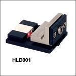 Flexure Stage Accessories: Laser Diode Mount
