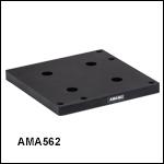Cross-Platform Adapter for TravelMax, NRT100, and NRT150 Linear Translation Stages