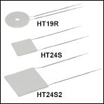 Tec Elements Resistive Heaters Thermistors And