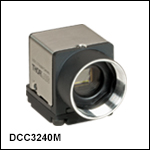 High-Sensitivity USB 3.0 CMOS Cameras with Global Shutter