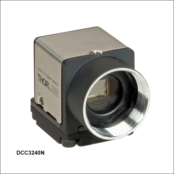 CMOS Cameras: USB 2 0 and USB 3 0