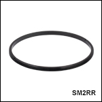 Standard Retaining Rings: Ø39 mm to Ø2in