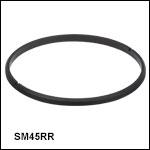 Standard Retaining Rings: Ø39 mm to Ø2in