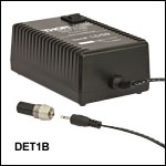 DET Power Adapter