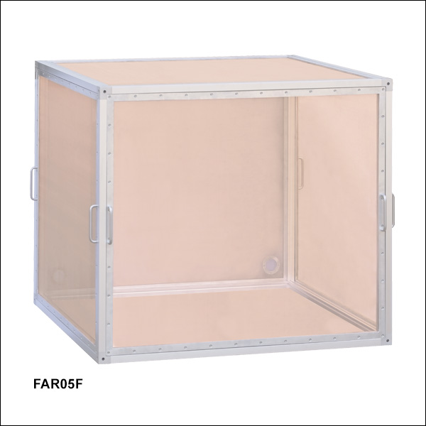 Standalone Faraday Enclosure