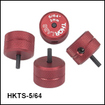 5/64in and 2 mm Hex Key Adjusters