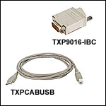 TXP Replacement Items