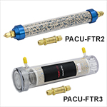 Particulate Filter Replacement Sets for PACU Pure Air Circulator Unit
