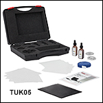Touch-Up Polishing / Repair Kit