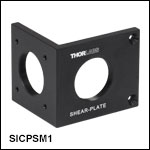 30 mm Cage Adapter Plates