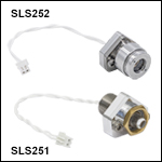 Replacement Light Bulb Modules