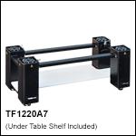 Optical Table Frame