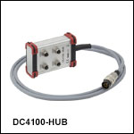 LED Connector Hub