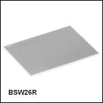 350 - 1100 nm Plate Beamsplitter