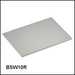 400 - 700 nm Plate Beamsplitters