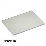 700 - 1100 nm Plate Beamsplitters