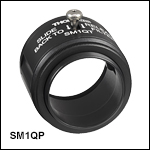 Fast-Change Lens Tube Filter Holders, SM1 Compatible