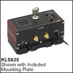 K-Cube™ Laser Sources