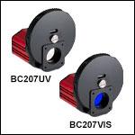 CMOS Camera Beam Profilers