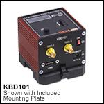 K-Cube Brushless DC Servo Driver
