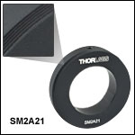 SM2 to Ø1.2in Component Mount
