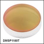 Shortpass Dichroic Mirrors/Beamsplitters: 1180 nm Cutoff Wavelength