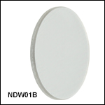 Ø1in Wedged Reflective ND Filters