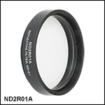 Ø50 mm Mounted Reflective ND Filters