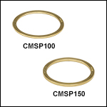 C-Mount Spacer Rings